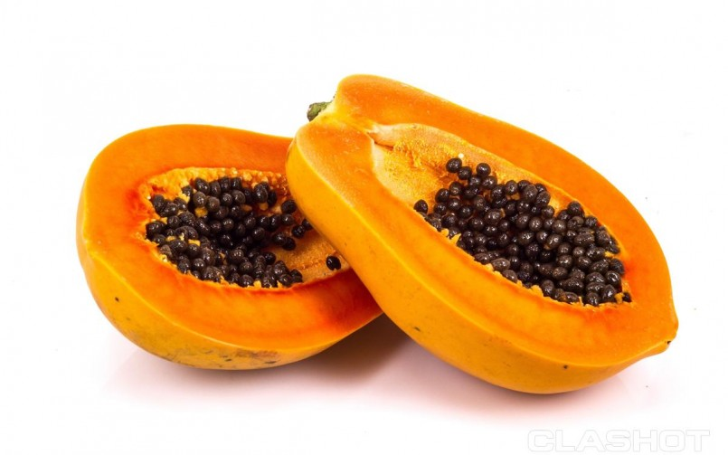 What are the health benefits of papaya?